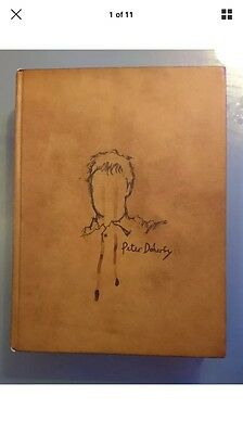 Pete Doherty Book