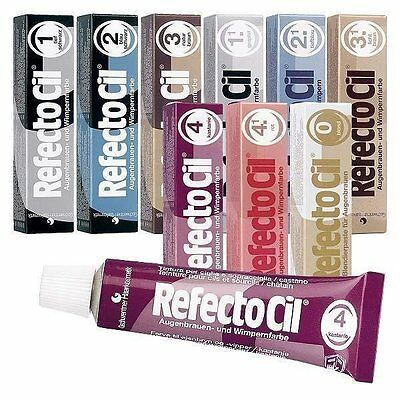 (40,07€/100ml) Refectocil AWF- Creme, 15ml