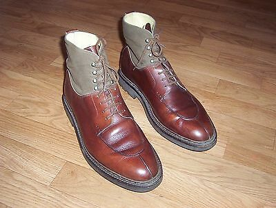 chaussures heschung taille 9 soit 43