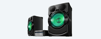 SHAKE-X7D High Power Home Audio System with DVD 2400W RMS(Sony ref. 3800W -Sound