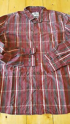 Chemise homme Levi's taille M