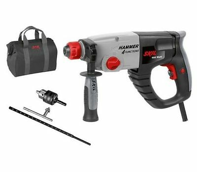 SDS Drill Plus Rotary Hammer Drill 750w 110v HEAVY DUTY QUALITY
