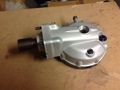 Triumph Rocket 111 Touring Final Drive Assembly NEW