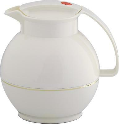 ROTPUNKT ISOLIERKANNE CLASSIC WHITE, 1 l
