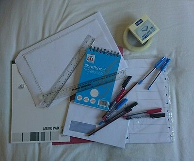 Stationary Items Joblot