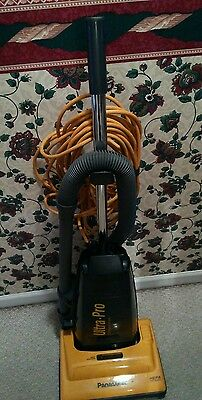 Panasonic 14 Inch Commercial Upright Vacuum Cleaner