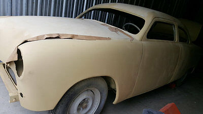1949 Ford Other  classic car 49 Ford Tudor Coupe Project Car