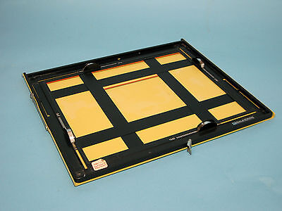 """Saunders 11 x 14"""" Professional 4-Bladed Easel – Excellent Condition"""