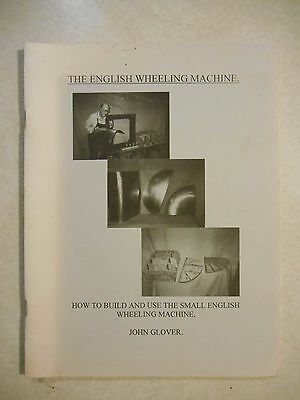 The English Wheeling Machine
