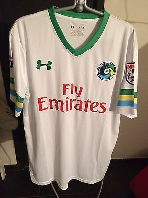 Maillot New York Cosmos