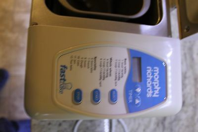 Morphy Richards 48230 Bread Machine  with measuring cups & instructions