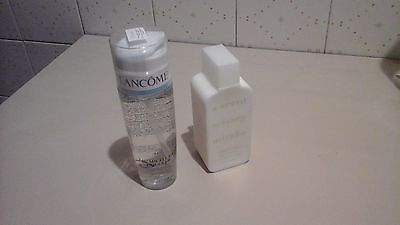 Lotto Lancome Eau Micellaire Douceur Acqua Micellare +a scent by issey miyake