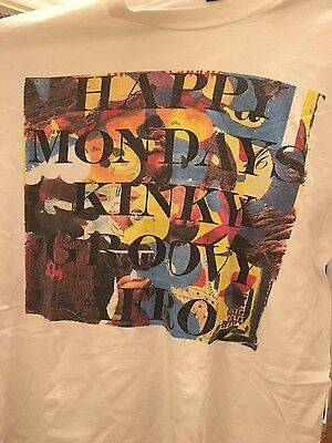 happy monday kinky groovy afro T-Shirt