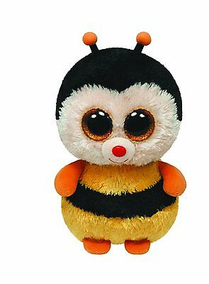 TY Beanie Boo Buddy Plush - Sting The Bee Small