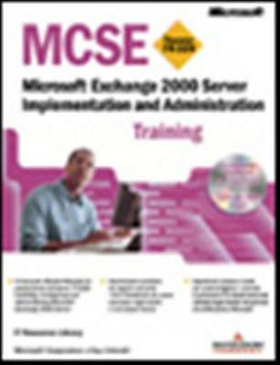 9788883311802 Microsoft Exchange 2000 Server Implementation And Administration M