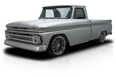 1965 Chevrolet C-10  Body Off Restored C-10 Apache Pickup 350 V8 700R4 4 Speed Auto A/C PS Disc Brake