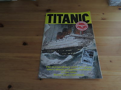 Great Newspapers Reprinted Special - Titanic