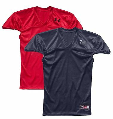 Under Armour Youth Kid's UA Football Jersey