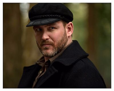 (SUPERNATURAL) **TY OLSSON ** (BENNY) 8x10 Glossy Print *a*