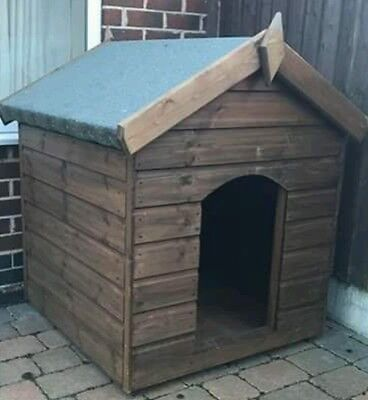 Large size extra height  Dog Kennel House Pet Cage pet cave.
