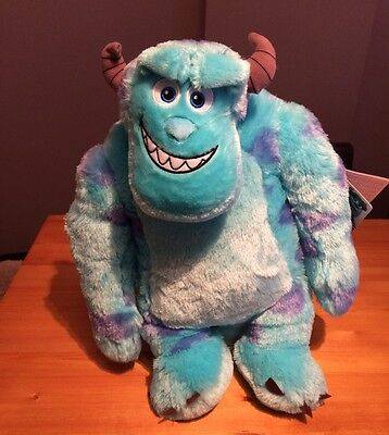 Sulley Monsters Inc Large Soft Toy