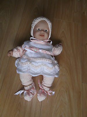 Dolls Clothes To Fit Any 15 Inch Doll