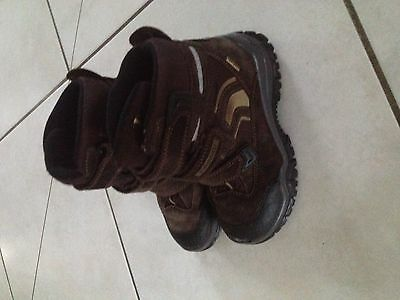Bottines PRIMIGI GORE TEX taille 32