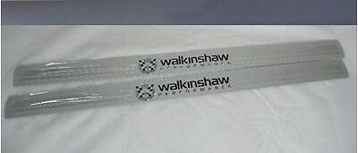 Holden Commodore Ve Hsv Ute Walkinshaw Performance New  Sill Plates