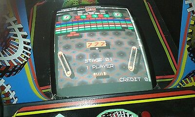 """"""" GOINDOL """" PCB JAMMA .100% WORKING ARCADE Vers.Boot . ( Uso Spinner )"""