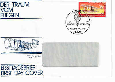 Fdc 1978