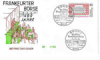 Fdc 1985