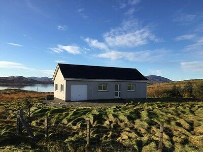 Self Catering Cottage In Western Isles, Scotland - Beautiful Views, Pet Friendly