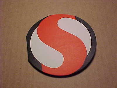 Vintage SAFEWAY Grocery Store advertising piece - sewing kit - complete