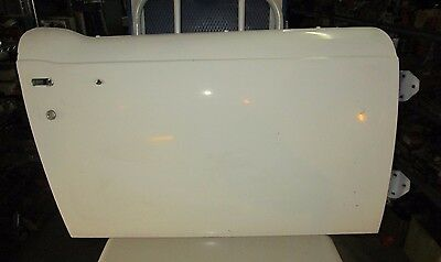 Triumph TR6 Right or Passenger Side Door --Nice-Clean-Rustfree