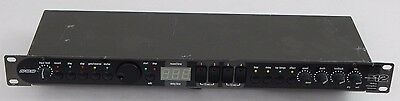 DOD Dimension 12 D12 12 second Loop Rack Mount Style Delay Effects FX Unit Works