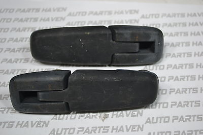 01-07 Ford Escape - Rear Window Hinges Liftgate Tailgate Back Hatch OEM