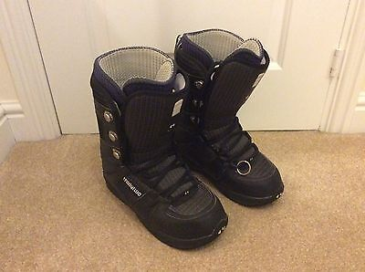 Snowboard boots 9 - Thirty Two
