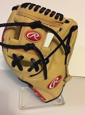 Rawlings Heart of the Hide 11.25'' Infield Baseball Glove - PRO312-2CB