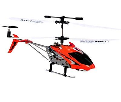 Gyro Flyer Helicopter
