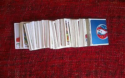 Panini euro 2016 stickers - choose 30 from huge list 600+ euro 16 stickers