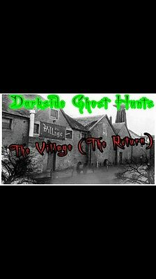 Ghost Hunting Tickets (The Village )