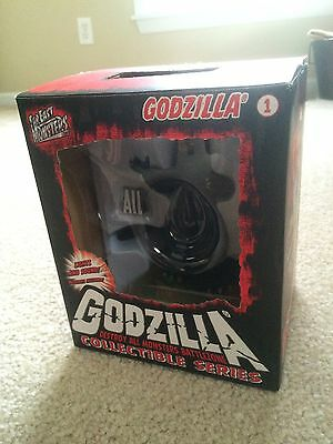 Godzilla Destroy All Monsters Far East Collectibles Electronic Lightup Figure