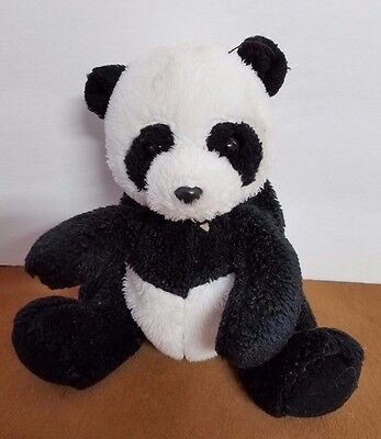 Ty Beanie Babies 2.0 Ming the Panda 2010