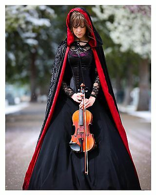 **LINDSEY STIRLING** (8x10) Glossy- Print- *a *