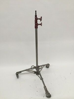 Rolling Baby 2-Riser Stand