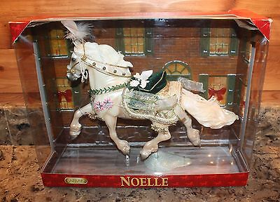 Breyer 2008 Noelle 12Th In A Series Of Holiday Horses