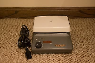 Corning PC-410D Magnetic Stirrer (essentially brand new)