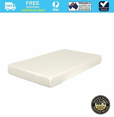 Childcare Pureflow Foam Baby Cot Mattress