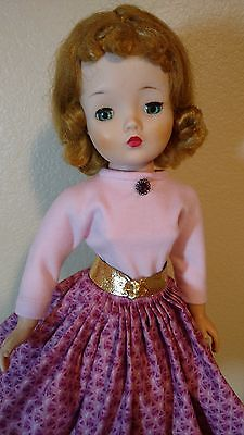 "For Vintage 20"" Madame Alexander Cissy 3pc. Outfit - DollDreams By Natalie"