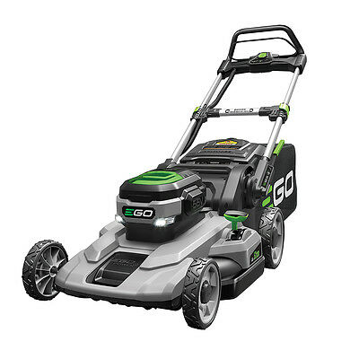 NEW EGO 56V Lithium Battery 52cm Lawn Mower Cordless Electric Garden Tools